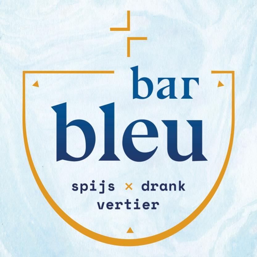 Sfeerbeeld Bar Bleu