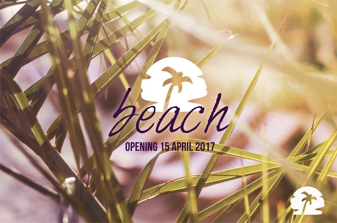 Sfeerbeeld Beach Boechout