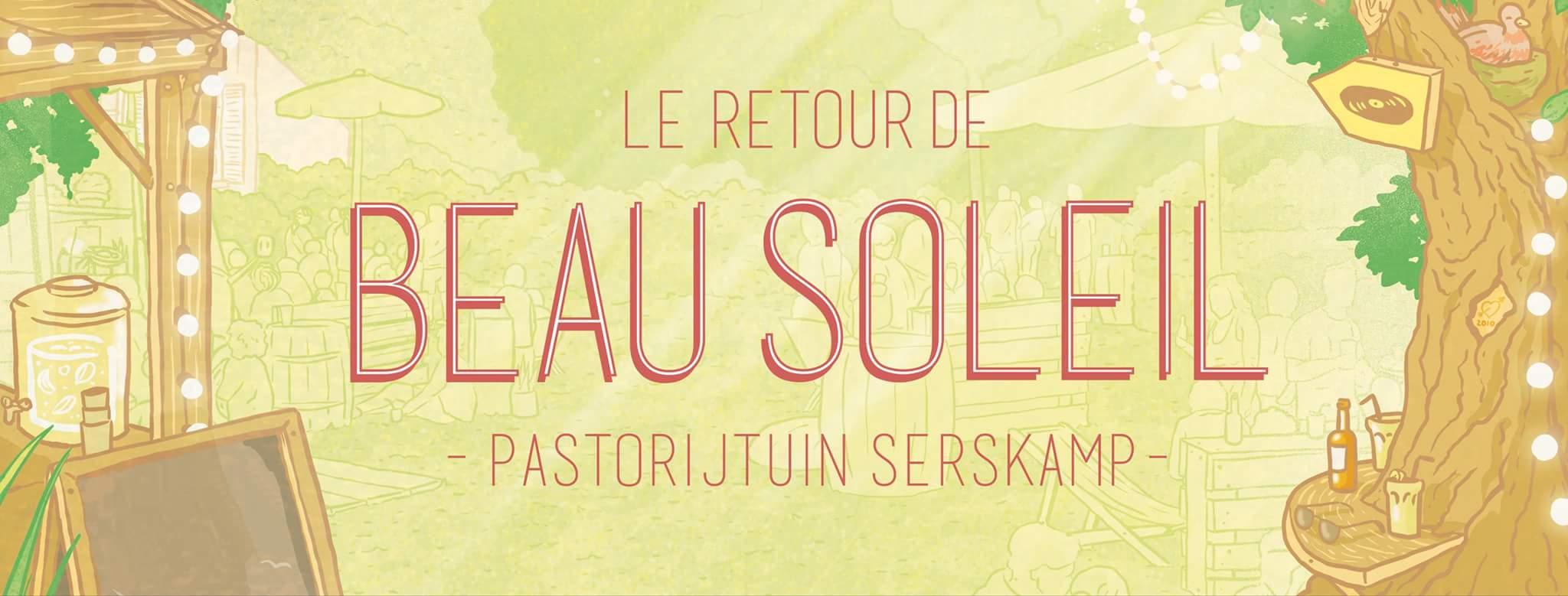 Sfeerbeeld Beau Soleil