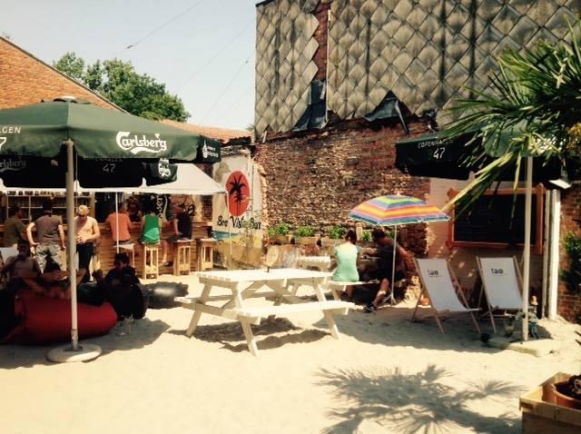 Sfeerbeeld Boa Vista Beachbar