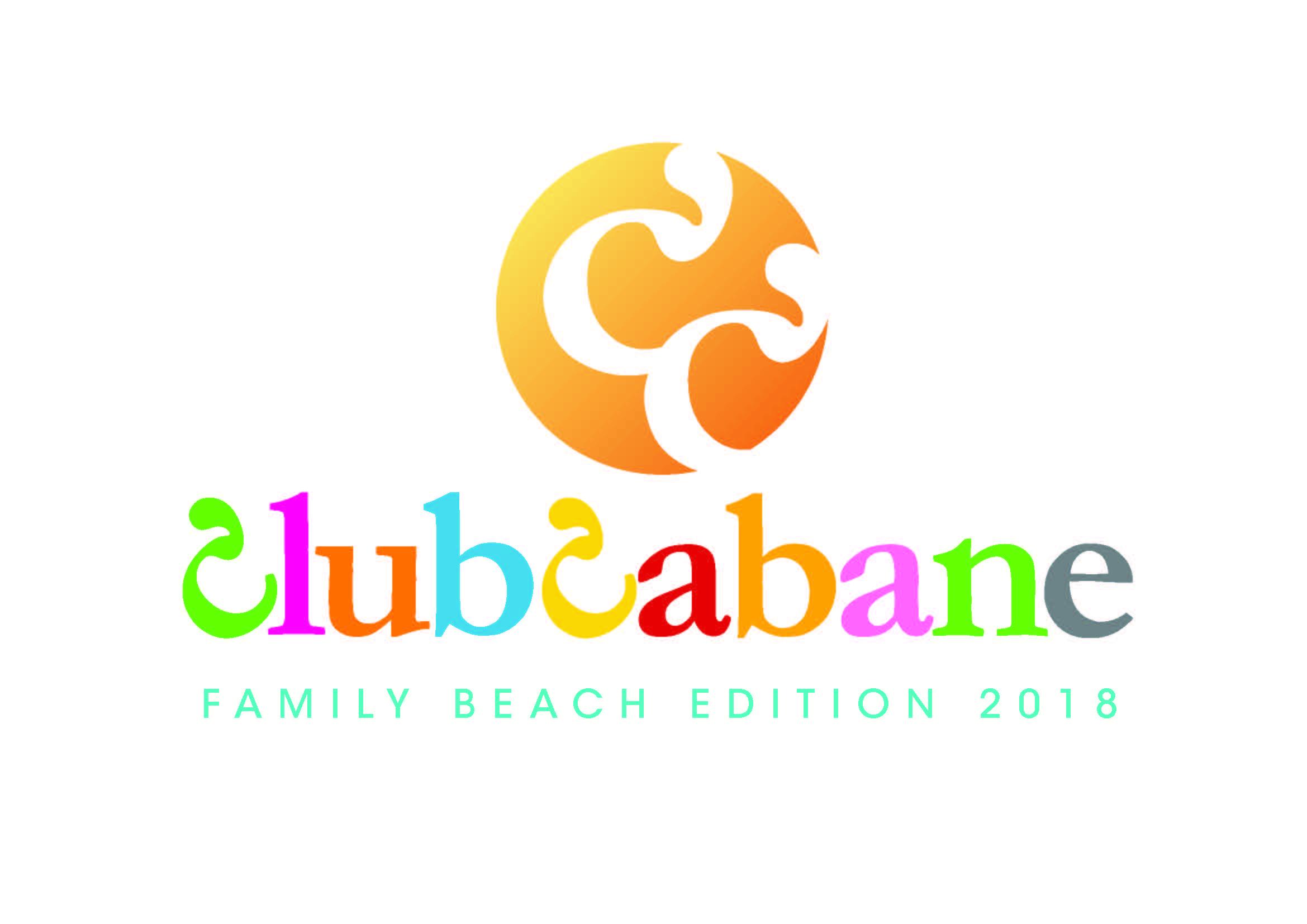 Sfeerbeeld Club Cabane Family Beach Edition 2018
