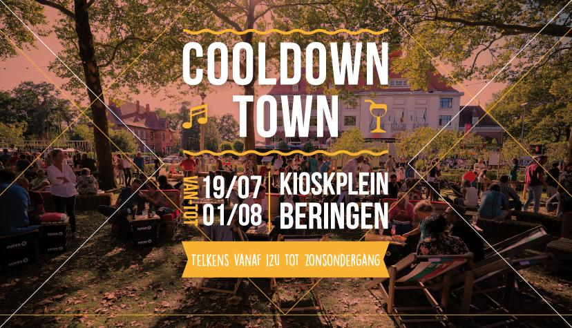 Sfeerbeeld CoolDown Town