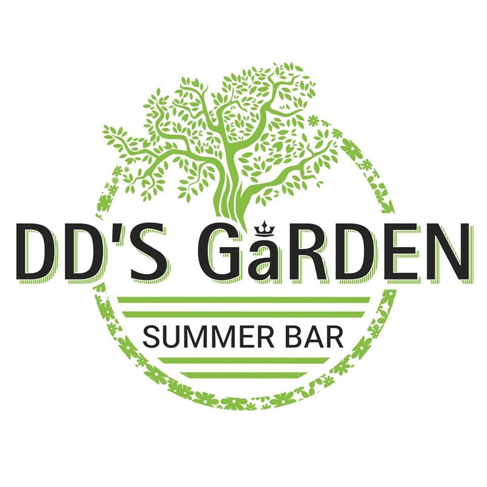 Sfeerbeeld DD'S Garden