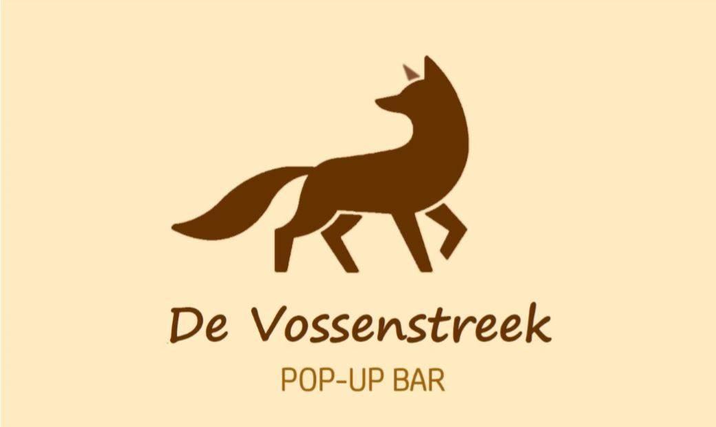 Sfeerbeeld De Vossenstreek Pop-Up bar