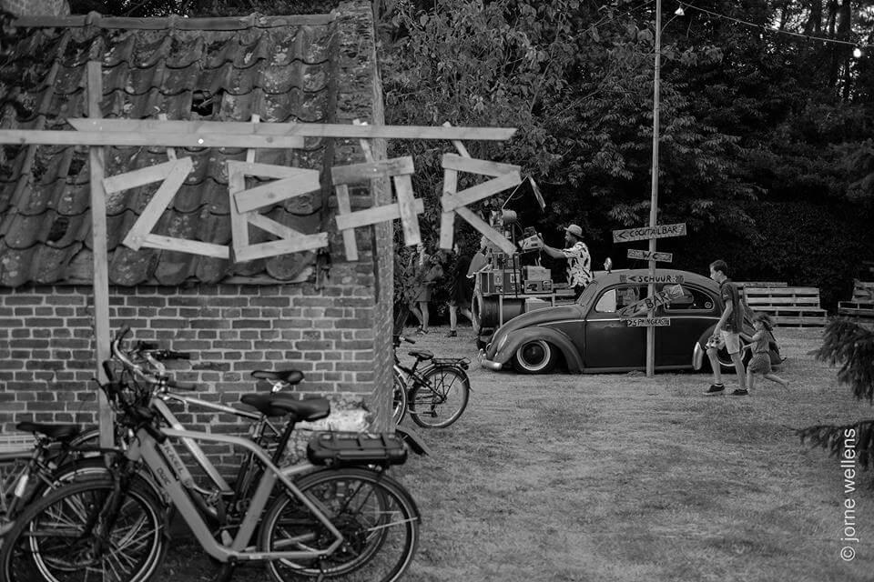 Sfeerbeeld De Z-bar
