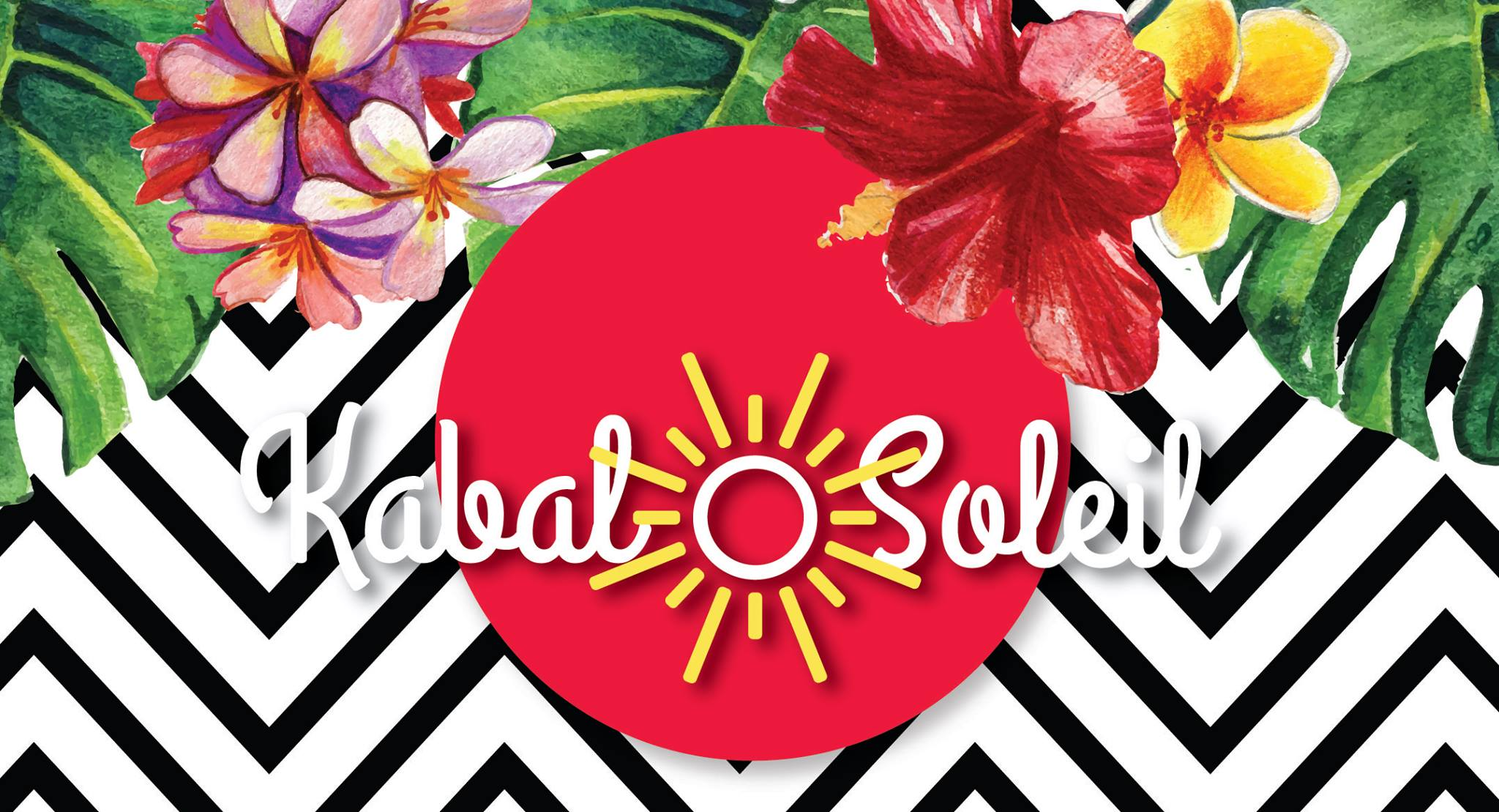 Sfeerbeeld Kabal O Soleil