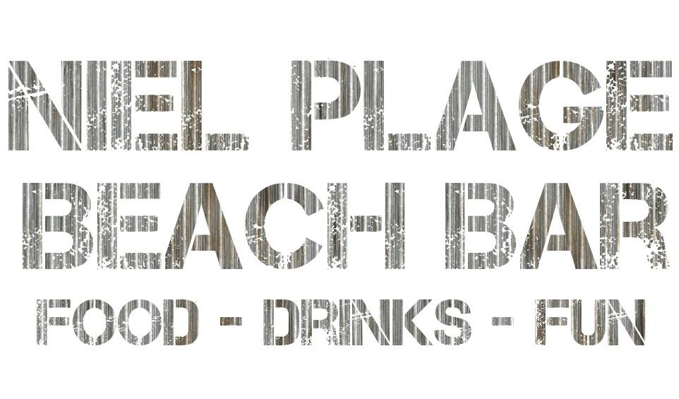 Sfeerbeeld Niel Plage Beach Bar