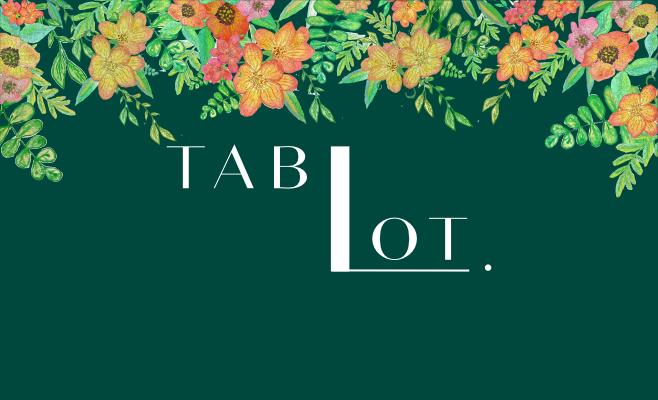 Sfeerbeeld TabLot