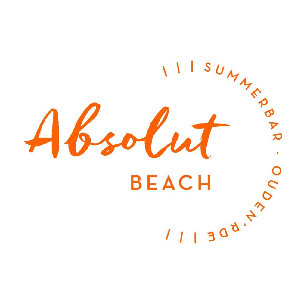 Sfeerbeeld Absolut Beach